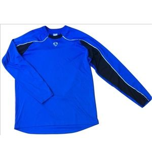 New BIG & TALL⛵ Nike Long Sleeve Active Top - XXL